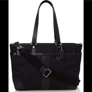 Coach Multi-Function Tote